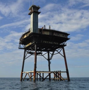 The Tower Just Too Cool Southport Nc