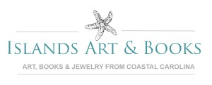 Islands Art and Bookstore Southport NC