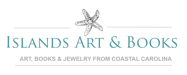 Islands Art and Bookstore Ocean Isle Beach