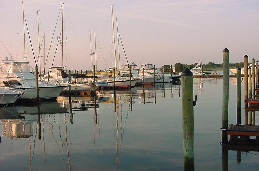 Southport Marinas